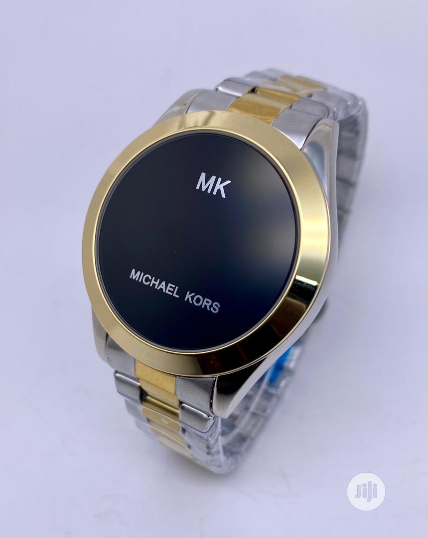 Original Designer Gold, Silver Wristwatch | Jewelry for sale in Chikun, Kaduna State, Nigeria