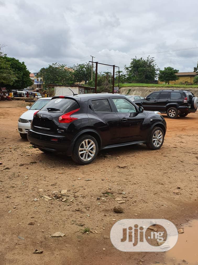 Nissan Juke 2015 Brown   Cars for sale in Osogbo, Osun State, Nigeria