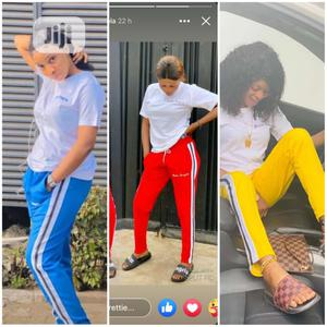 Palm Angels Up And Down   Clothing for sale in Lagos State, Ifako-Ijaiye
