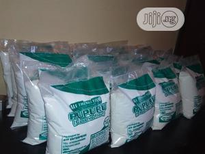 Cassava Flour (PUPURU/AKPU) | Meals & Drinks for sale in Lagos State, Ifako-Ijaiye