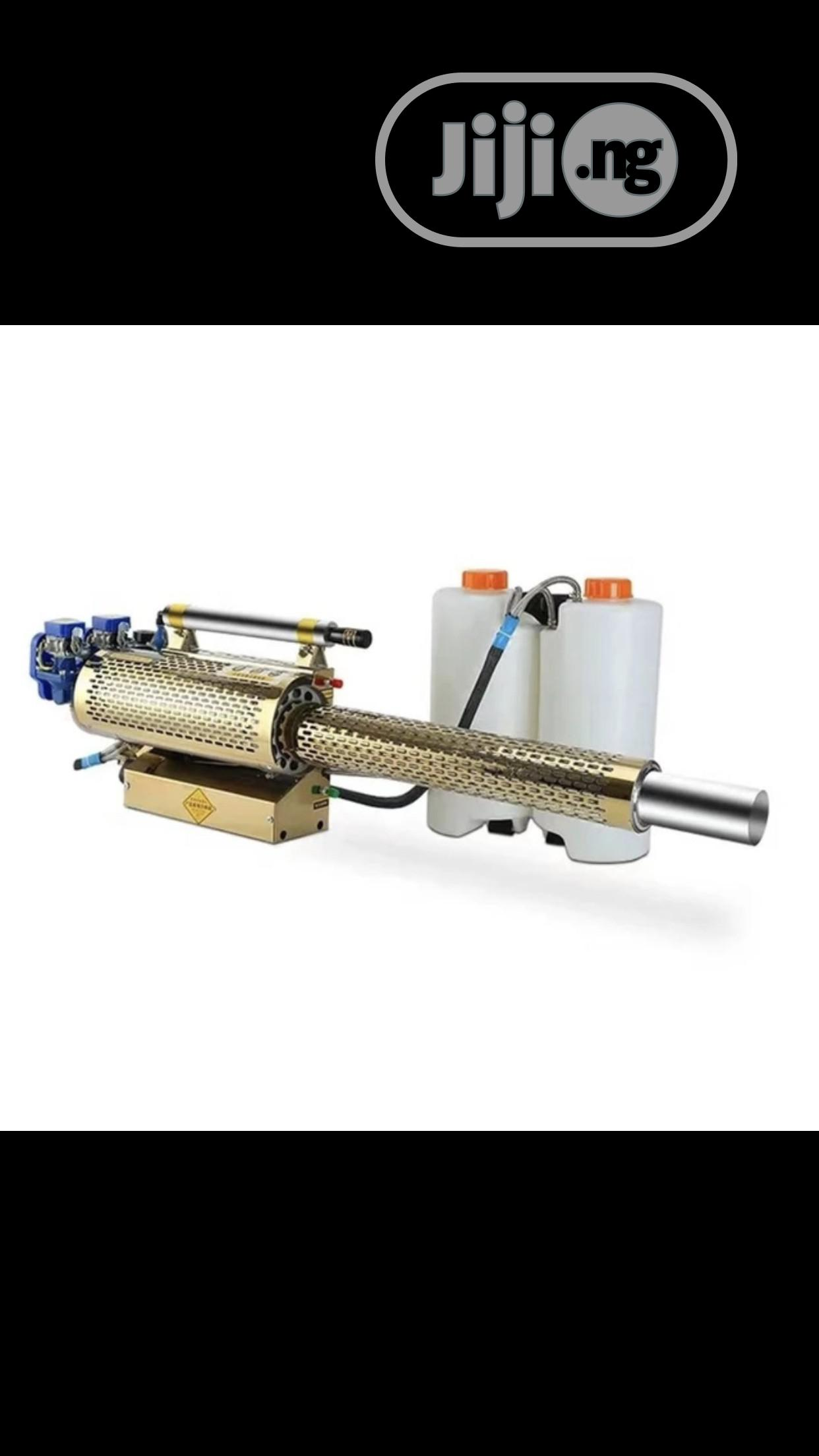 Viral Disinfectant Fogging Machine | Farm Machinery & Equipment for sale in Wuse 2, Abuja (FCT) State, Nigeria