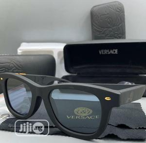 The Classy Black Versace Eyeglass | Clothing Accessories for sale in Lagos State, Ikeja