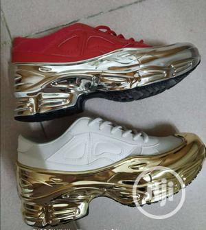 Unisex Sneakers For Classic | Shoes for sale in Lagos State, Mushin
