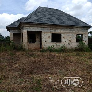 A Plot Of Land(Corner Plot) With A 2bedroom BQ For Sale.   Land & Plots For Sale for sale in Imo State, Owerri