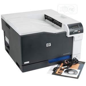 Hp Laserjet Colour Printer 5225 A3   Printers & Scanners for sale in Lagos State, Ikeja
