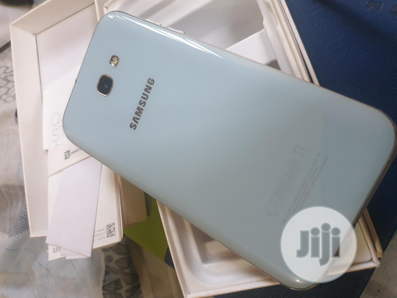 Samsung Galaxy A7 Duos 16 GB Gold