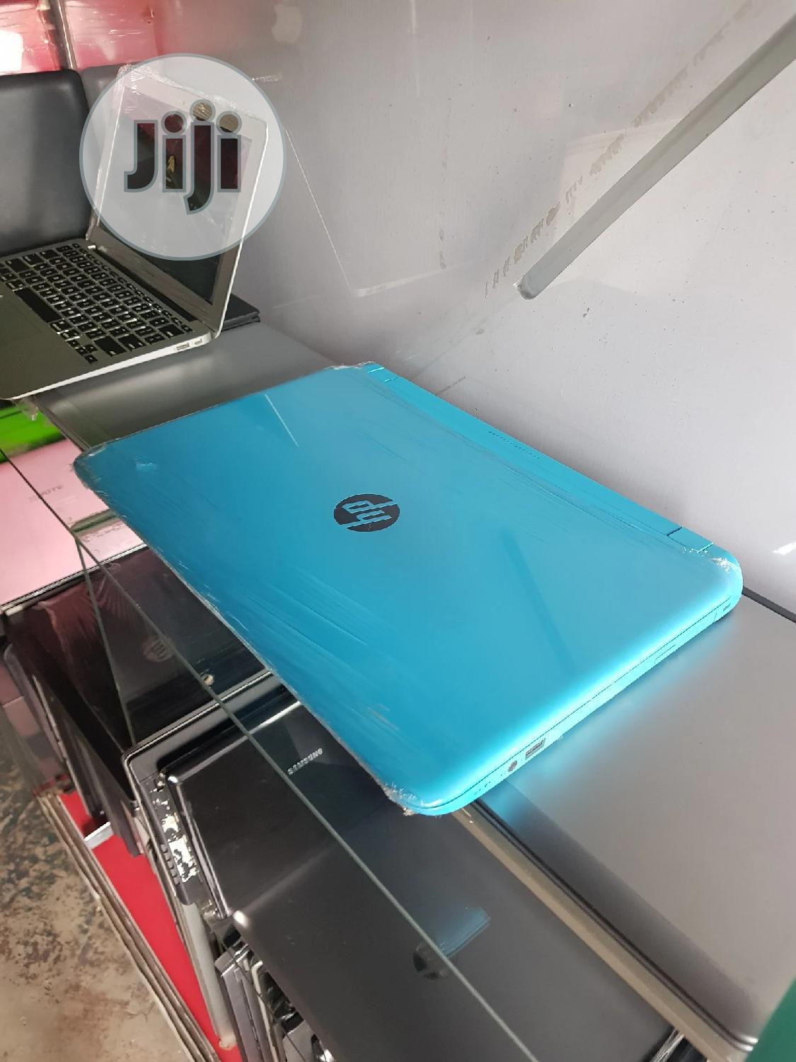 Laptop HP Pavilion 15 8GB Intel Core i3 HDD 1T | Laptops & Computers for sale in Wuse, Abuja (FCT) State, Nigeria