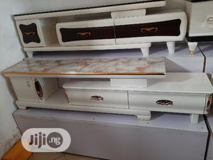 Tv Stand With Center Table | Furniture for sale in Lagos State, Ojo