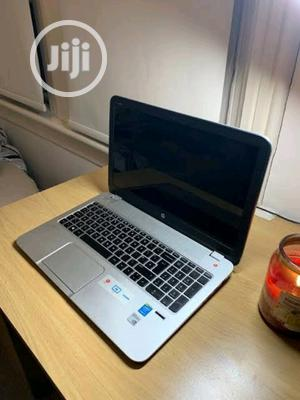 Laptop HP Envy 6 8GB Intel Core i5 SSD 1T   Laptops & Computers for sale in Lagos State, Ikeja