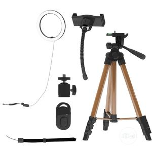 10 Inches Ring Light | Accessories & Supplies for Electronics for sale in Abuja (FCT) State, Wuse 2