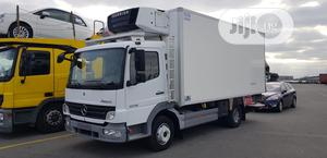 Mercedes-Benz Refrigerated Truck 2009 for Sale. Super Clean | Trucks & Trailers for sale in Lagos State, Lekki