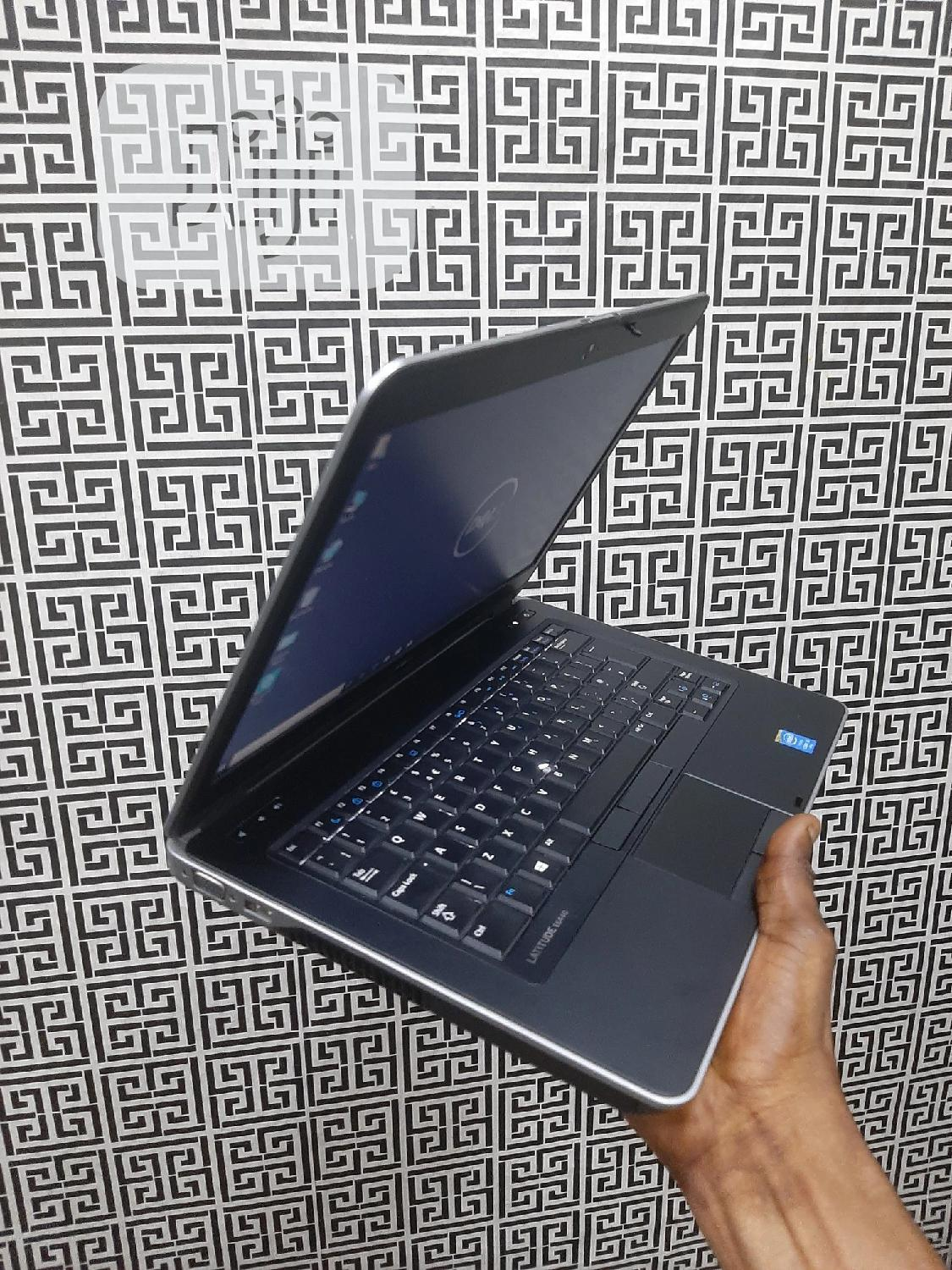 Laptop Dell Latitude E6440 4GB Intel Core i5 HDD 500GB   Laptops & Computers for sale in Ikeja, Lagos State, Nigeria