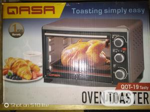 Qasa Oven Toaster   Kitchen Appliances for sale in Oyo State, Ibadan