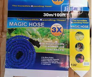 Magic Hose 30m/100ft   Garden for sale in Lagos State, Lagos Island (Eko)