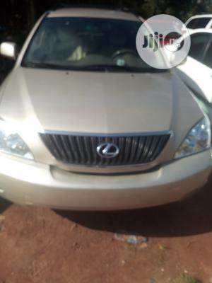 Lexus RX 2005 Gold | Cars for sale in Abuja (FCT) State, Garki 2