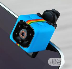 Spy Camera, Motion Detection, Night Infrared Vision, Mini Dv | Security & Surveillance for sale in Oyo State, Oluyole