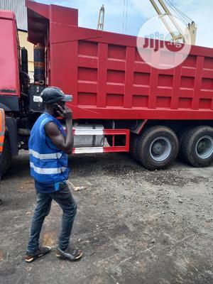 China Tokunbo Dump Trucks | Trucks & Trailers for sale in Lagos State, Ikeja