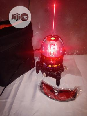 5 Line 6 Point Laser Level Projector   Measuring & Layout Tools for sale in Lagos State, Ikeja