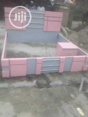 6by6 Bed Frame | Furniture for sale in Lagos State, Amuwo-Odofin