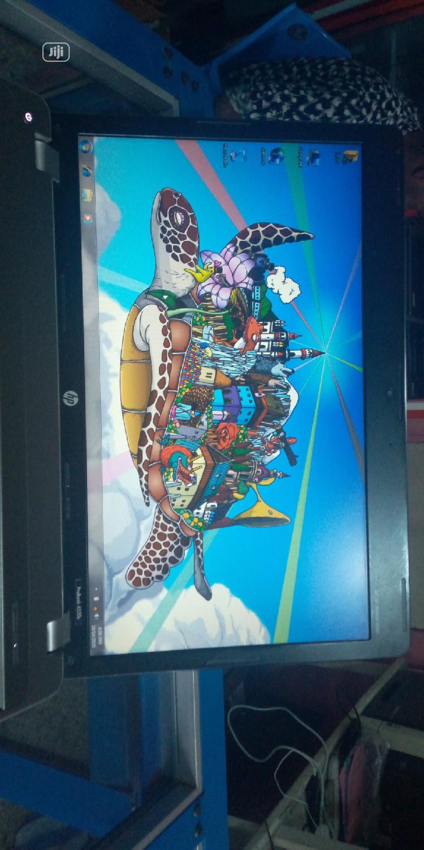 Archive: Laptop HP ProBook 4530S 4GB Intel Core I3 HDD 320GB