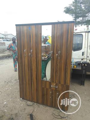 4by6 Wardrobe   Furniture for sale in Lagos State, Isolo