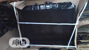 Radiator For Mazda Bus E2000 (3 Cell)   Vehicle Parts & Accessories for sale in Lagos State, Mushin