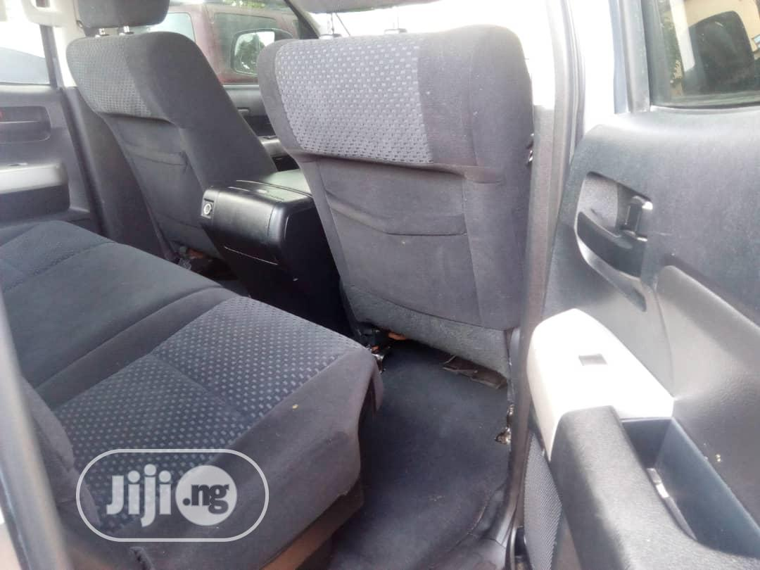 Toyota Tacoma 4x4 Access Cab 2008 Blue | Cars for sale in Benin City, Edo State, Nigeria