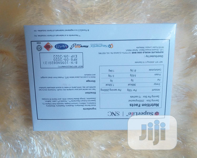 Superlife Snc (Superlife Neuron Care ) | Vitamins & Supplements for sale in Ifako-Ijaiye, Lagos State, Nigeria