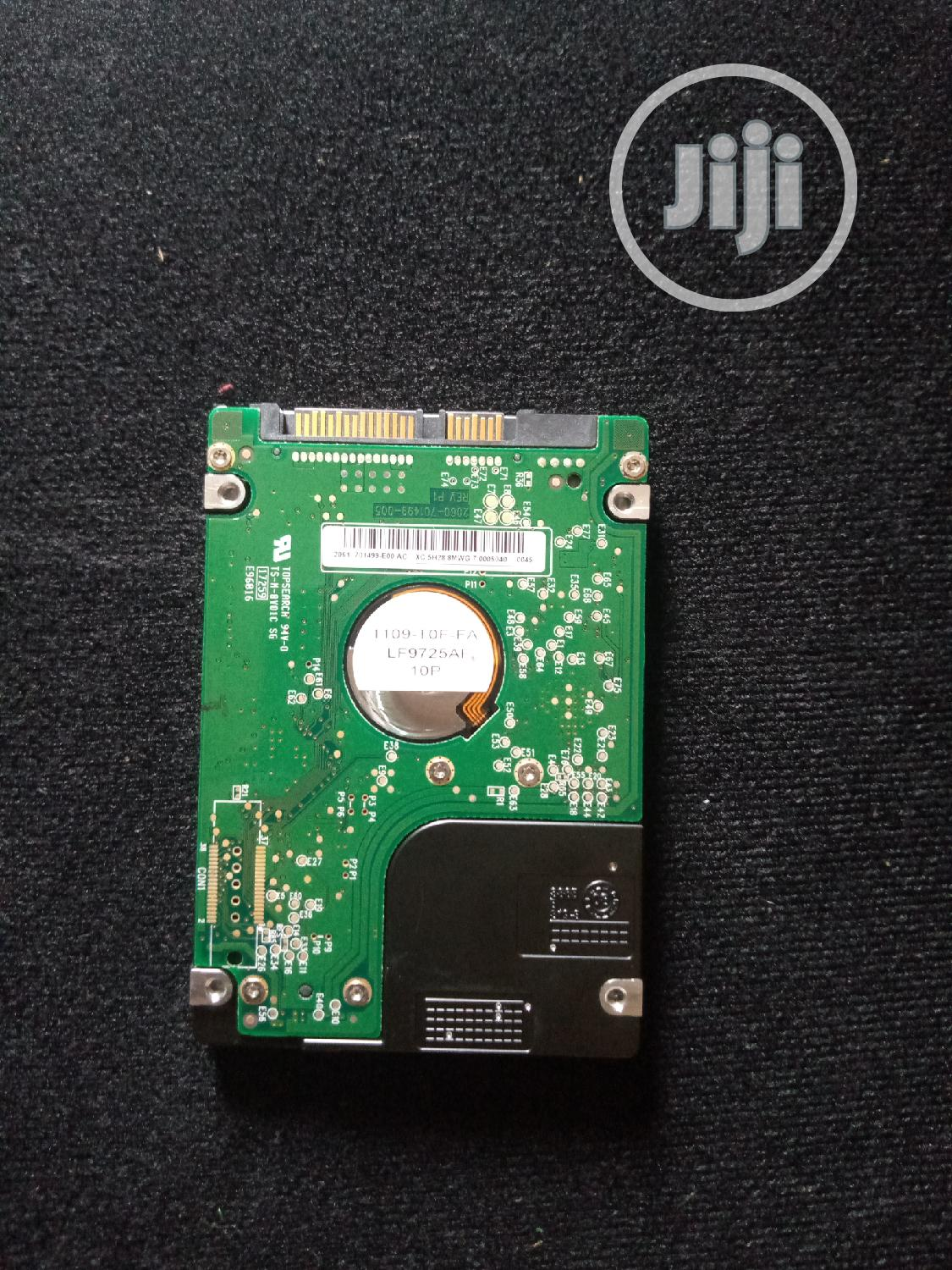 Archive: Hard Disk For Laptop