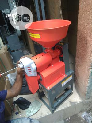 Rice Milling Machine   Farm Machinery & Equipment for sale in Lagos State, Ojo
