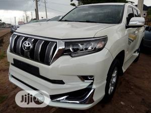 Toyota Land Cruiser Prado 2018 | Cars for sale in Edo State, Benin City