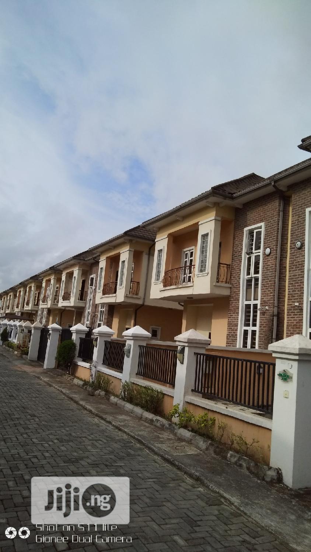 Vibrant 5 Bedrooms Detached Duplex With BQ