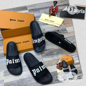 Palm Angel Quality Slide   Shoes for sale in Lagos State, Ifako-Ijaiye