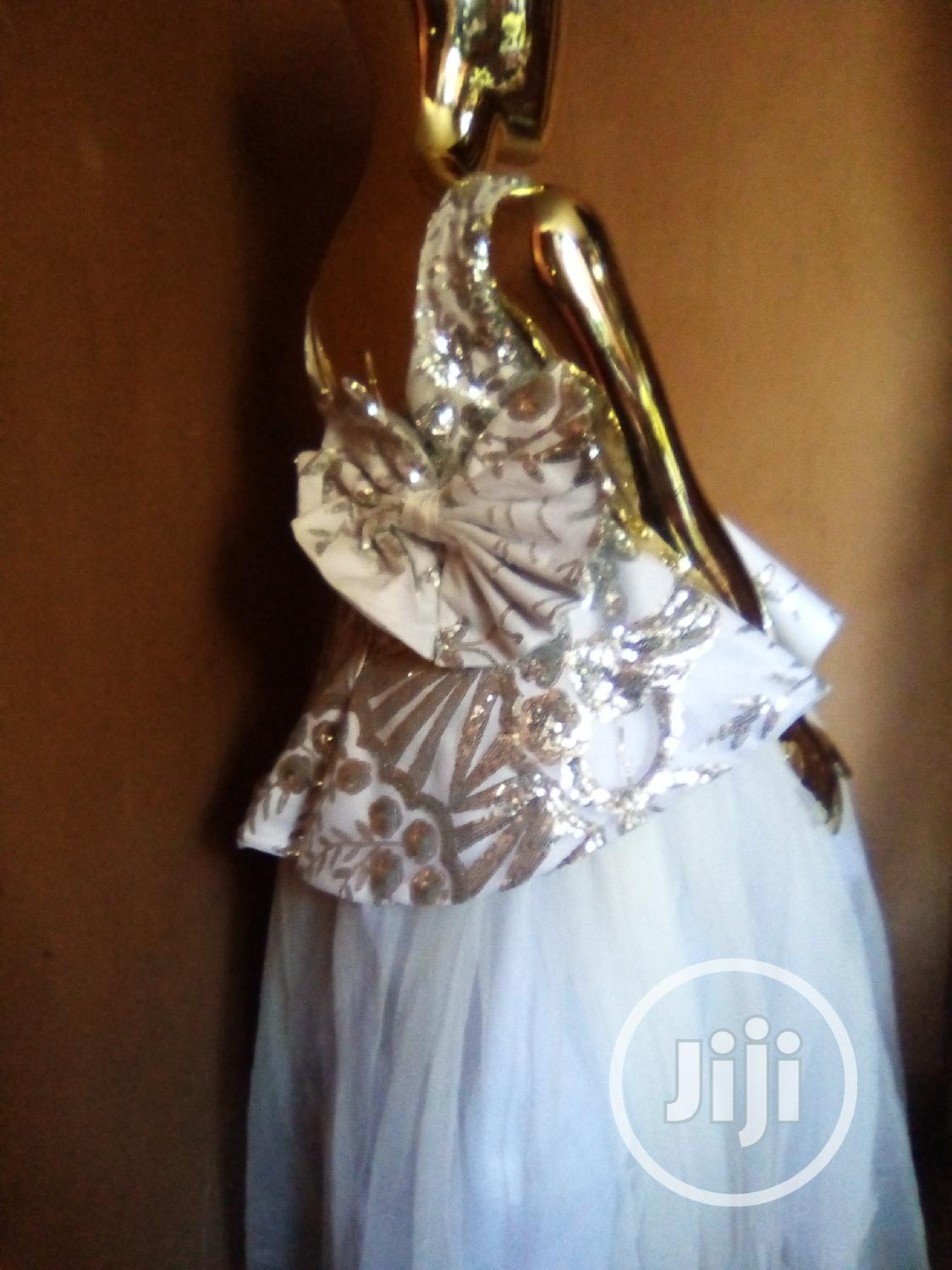 Quality Children Ball Gown | Children's Clothing for sale in Ikeja, Lagos State, Nigeria