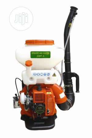 Chemical Spraying Machine   Farm Machinery & Equipment for sale in Lagos State, Ojo
