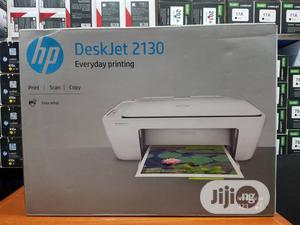 Hp Deskjet 2130 Printer | Printers & Scanners for sale in Lagos State, Ikeja
