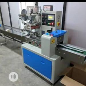 Wrapping Machine Sealing Machine | Manufacturing Equipment for sale in Lagos State, Ojo