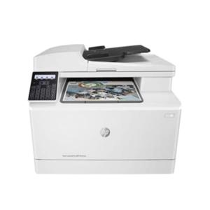 HP Color Laserjet Pro Mfp M281fdn   Printers & Scanners for sale in Lagos State, Ikeja