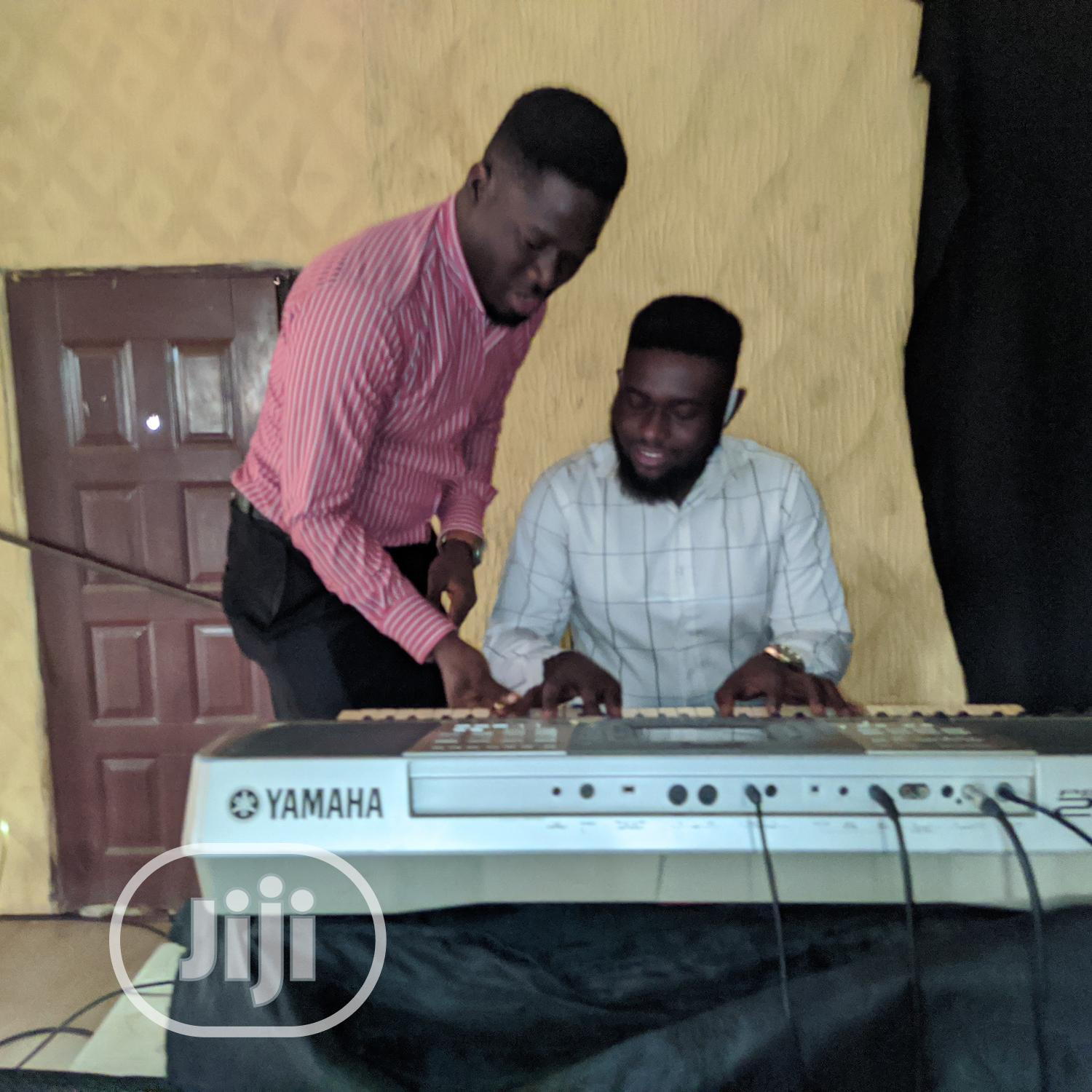 Archive: Piano Instructor