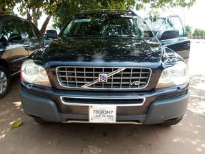 Volvo XC90 2006 V8 Blue   Cars for sale in Abuja (FCT) State, Central Business District
