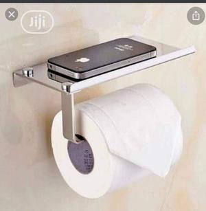 Tissue Holders With Mobile Phone Holder | Home Accessories for sale in Lagos State, Amuwo-Odofin
