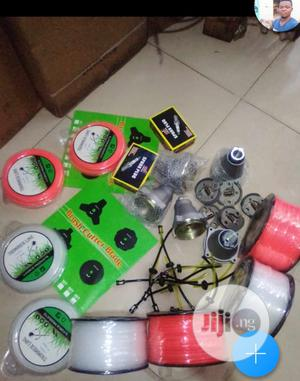 Brush Cutter Parts   Garden for sale in Lagos State, Ojo