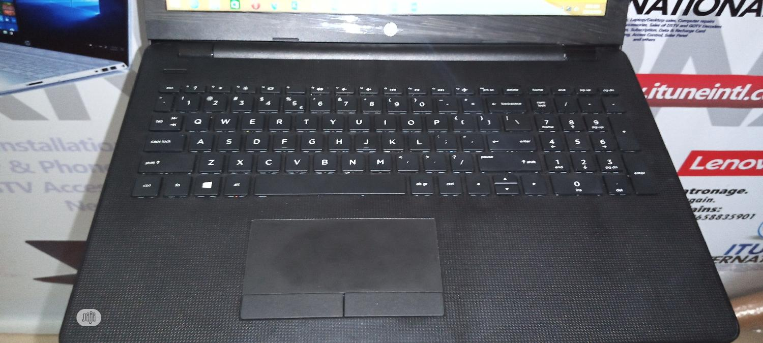 New Laptop HP 15-Ra003nia 4GB AMD A4 HDD 500GB   Laptops & Computers for sale in Calabar, Cross River State, Nigeria