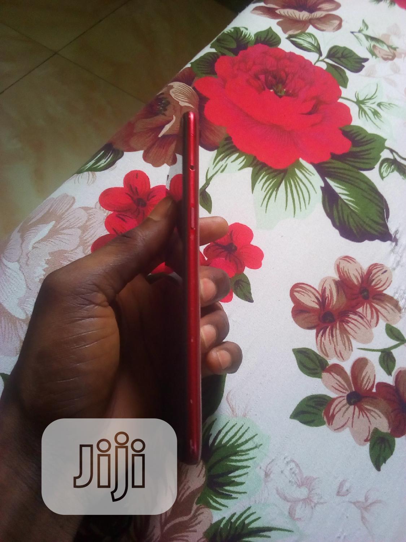 Infinix Hot 6 16 GB Red | Mobile Phones for sale in Lokoja, Kogi State, Nigeria