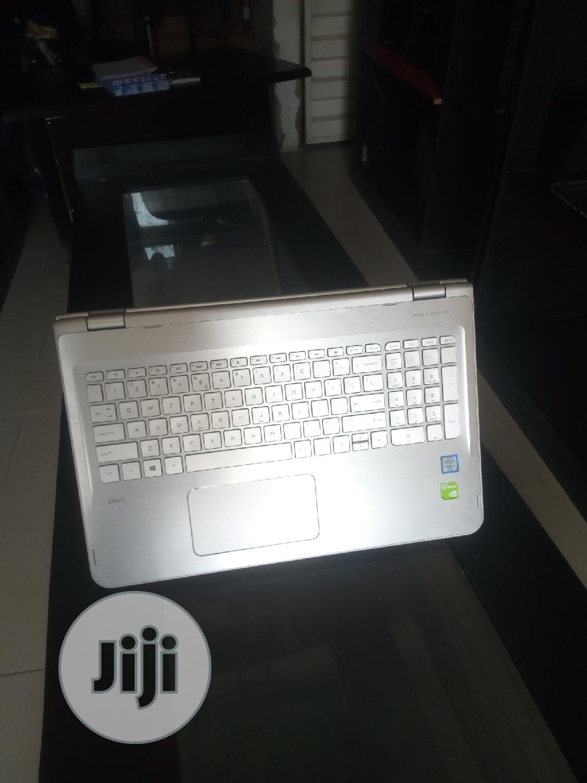 Archive: Laptop HP Envy X360 15z 8GB Intel Core i5 SSD 512GB
