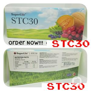 Superlife STC30 - Stem Cell Product Cures | Vitamins & Supplements for sale in Oyo State, Ibadan