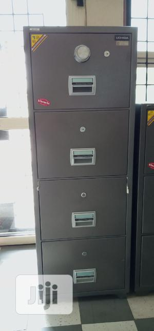 Fire Proof Safe/ Cabinet | Safetywear & Equipment for sale in Lagos State, Victoria Island