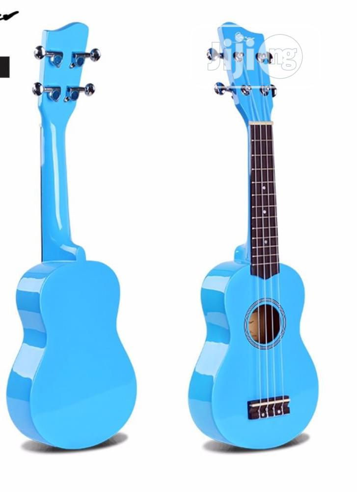 Children Guitar