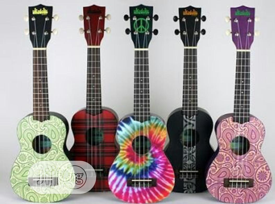 Children Guitar | Musical Instruments & Gear for sale in Surulere, Lagos State, Nigeria