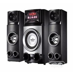 Djack L2 - Black | Audio & Music Equipment for sale in Lagos State, Ikeja